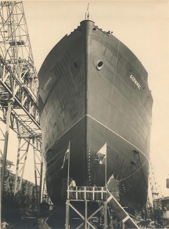 Germinal (STMP - 1947-1962 ?)