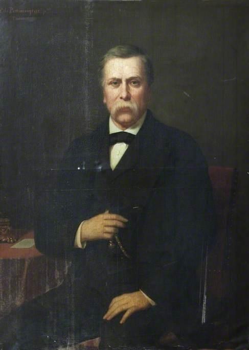 Henri Josse (1821-1893)