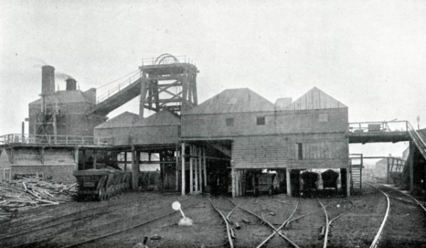 Lambton - mine Harraton