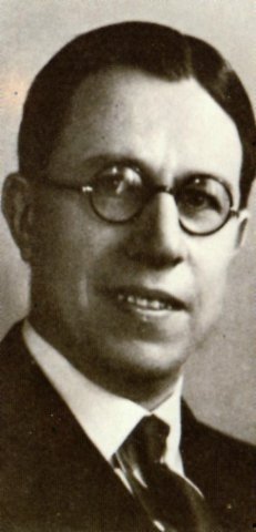 Jacques Barnaud (1893-1962)