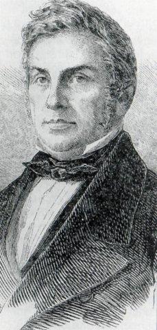 Michel Goudchaux (1797-1862)