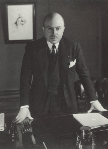 Hypolite Worms (1889-1962)