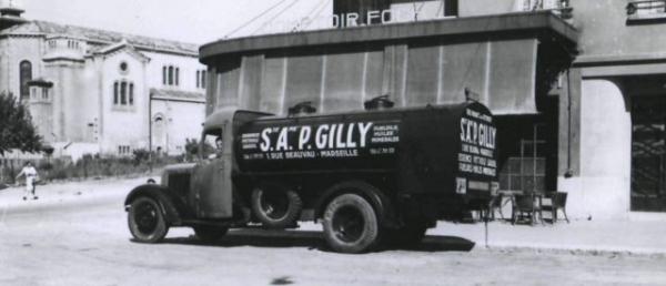 SAP Gilly
