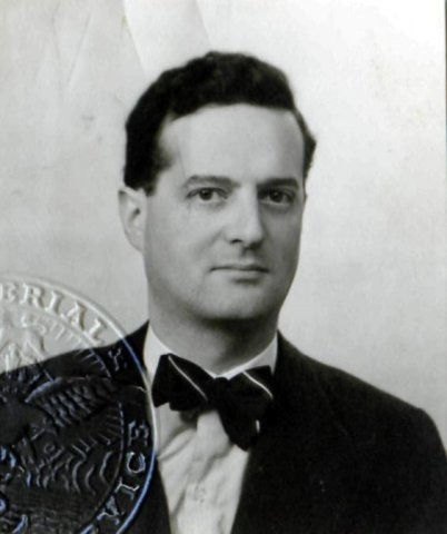 Robert Labbé (1907-1974)