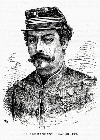 Léon Franchetti (1834-1870)