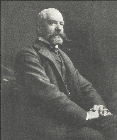 Henri Goudchaux (1845-1916)
