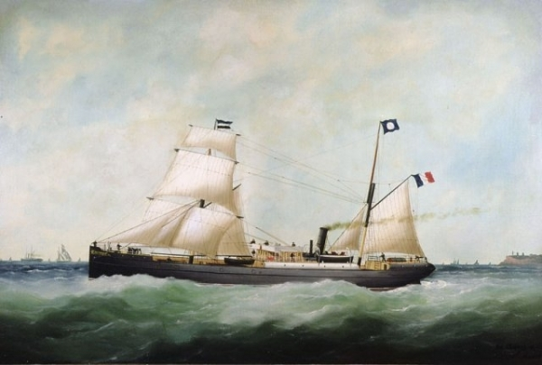 Président (1870-1899)