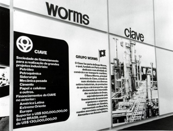 Worms Ciave