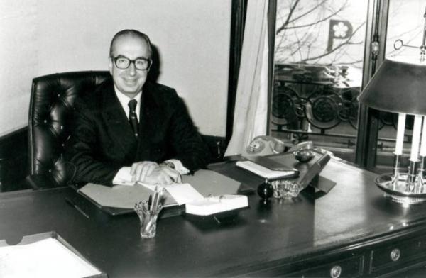 Pierre Bazy