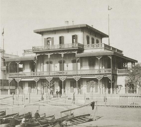 Port-Saïd