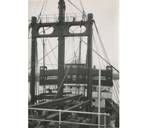Ville de Majunga (NCHP - 1931-1957)