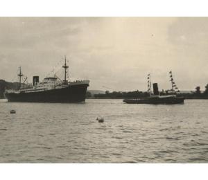 Malgache (NCHP - 1939-1963)
