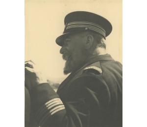 Commandant Robert Joseph Denis (1878-1943)