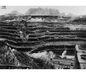 Mine de Dong Trieu - Hongay