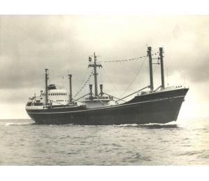 Caudebec-UN2 (1958-1968)