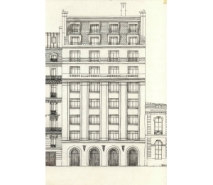 Paris - 55, rue La Boétie