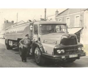 Transport de fuel