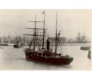 Marie (1869-1897)