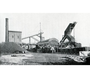 Lambton - mine Herrington