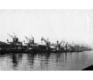 Port de Campha