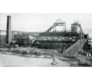 Lambton - mine North Biddick