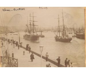 Blanche (1858-1897)