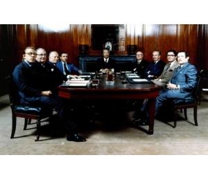 Conseil d'administration de la Banque Worms