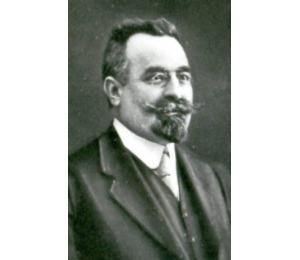 Georges Majoux (1867-1941)