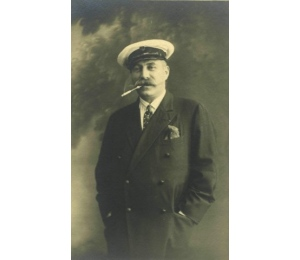 Michel Goudchaux (1880-1955)