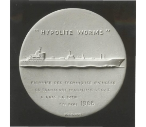 Hypolite-Worms (1968-1974)