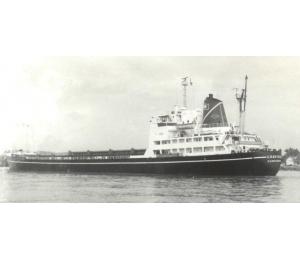 Gravisia (1963-1969) - en copropriété avec l'Union navale